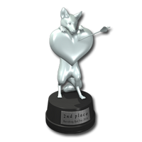 Valentine 2014 trophy fox 02