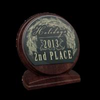 Holidays 2013 plaquet 02