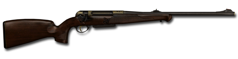 Bolt action rifle anschutz engraved 93x62 1024