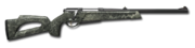 Bolt action rifle 223 marble 1024