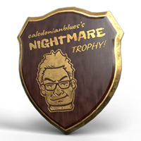 Summerfiesta trophy 2017 nightmare