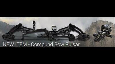 TheHunter - Compund Bow Pulsar