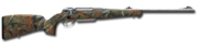 Bolt action rifle anschutz 9x63 1024