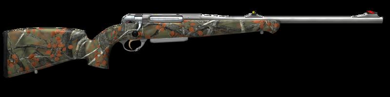 Bolt action rifle anschutz 9x63 1024
