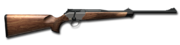 Bolt action rifle blaser r8
