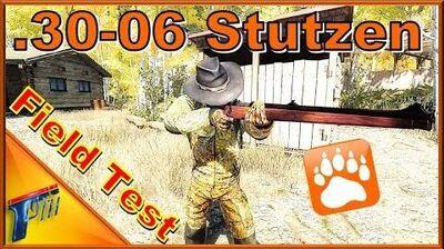 .30-06 Stutzen Field Test theHunter Classic 2017