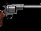 .44 Revolver (Silver)