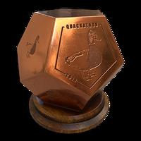 Quackathon bronze
