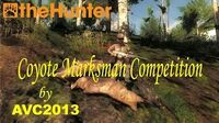 TheHunter - Coyote Marksman Competition Guide by AVC2013 (Loggers Point)