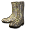 Basic boots camo swamp 256