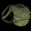 Dog backpack 10