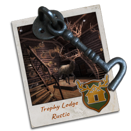 Trophy lodge store pic rustic
