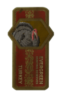 Achievement badge 1