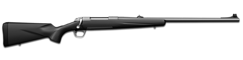 Bolt action rifle 243 carbon