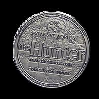 Coin silver