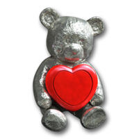 Valentine event 2017 silver