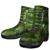 Tropical boots