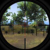 600px air rifle scope 2