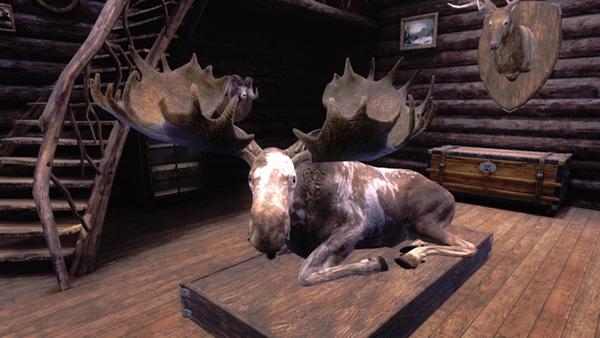 Monroew piebald moose 201