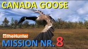 TheHunter Canada Goose Mission 8