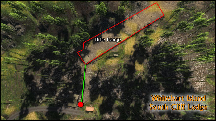 Range southcliff