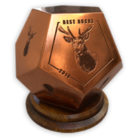 Best bucks bronze