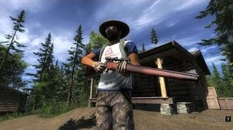 TheHunter First look .30-06 Stutzen Bolt Action Rifle!
