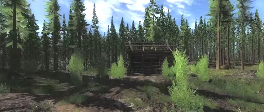 Rff cabins 2