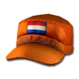 National hat 24