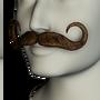Moustache 02