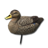 Decoy mallard female 256