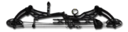Compound bow pulsar