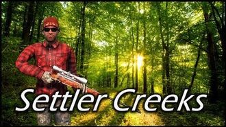 TheHunter - Settler Creeks Guide