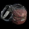 Dog backpack 06