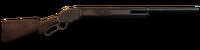 10ga lever action shotgun