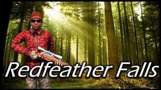 TheHunter - Redfeather Falls Guide