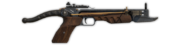 Crossbow pistol wolfsbane