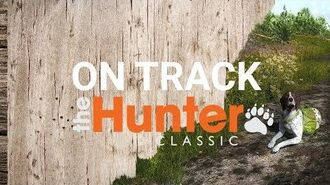 On Track - German Pointer Tutorial