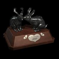 Valentine 2015 competition hematit