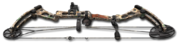 Compound bow parker python
