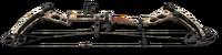 Compound bow parker python