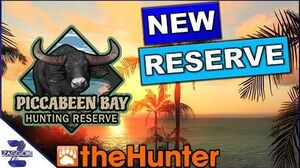 New Reserve TheHunter Classic Piccabeen Bay and Giveaway