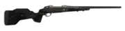Bolt action rifle panther