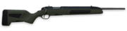 7mm-08 Scout Bolt Action Rifle