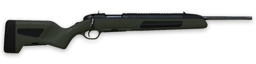 7mm-08 Scout Bolt Action Rifle | The Hunter Wikia | FANDOM powered