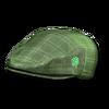Flat cap 01