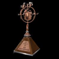 Elk ss bronze
