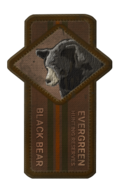 Achievement badge 3