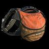 Dog backpack 01