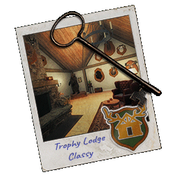 Trophy lodge store pic